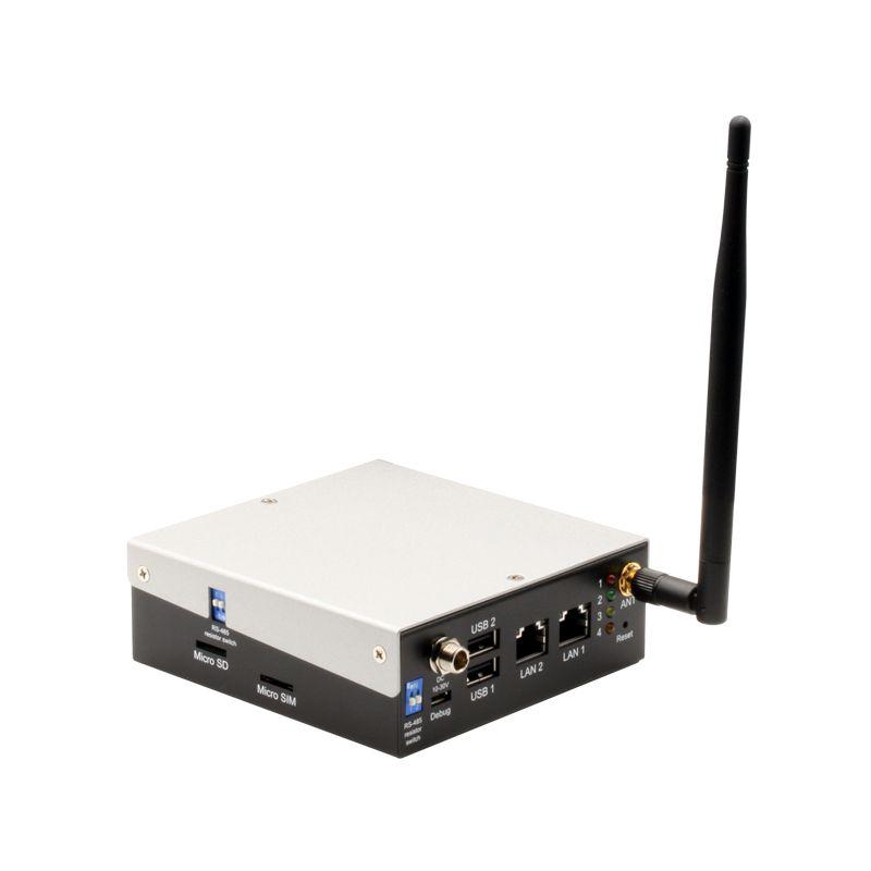 AAEON SRG-3352   IoT Gateway
