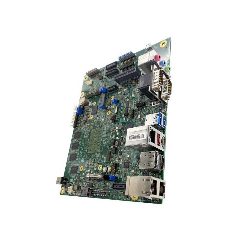AAEON M2AI-2242-520 | AI Edge Computing Module with Kneron KL520 NPU