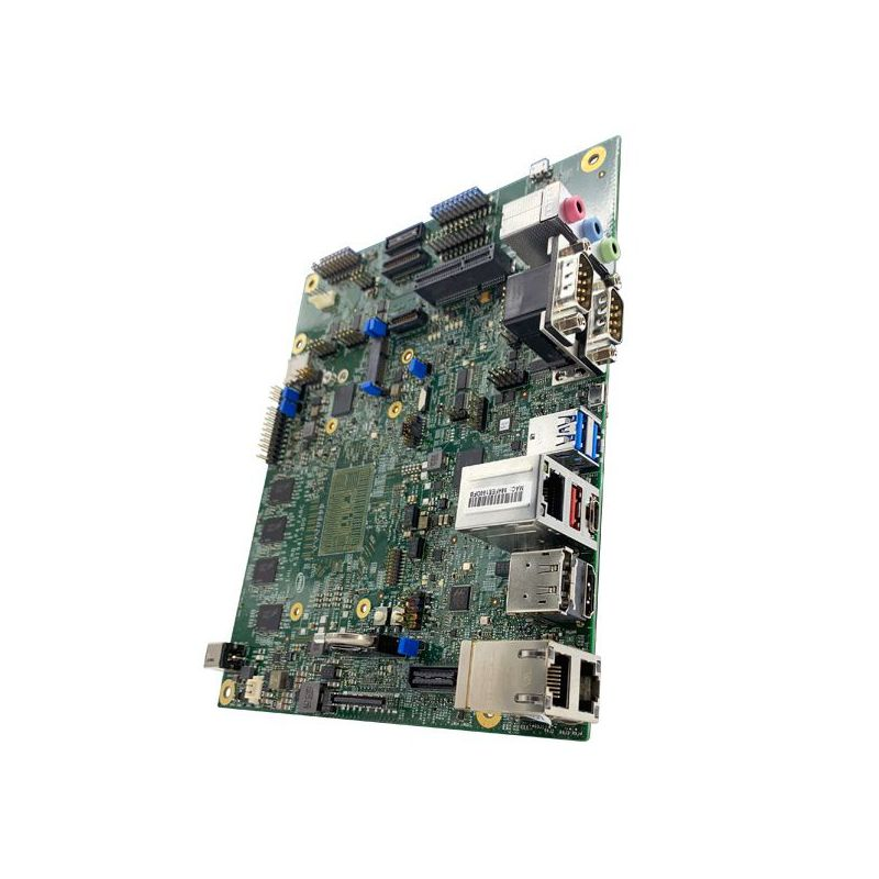 Elkhart Lake| Intel customer reference board (CRB) | AAEON