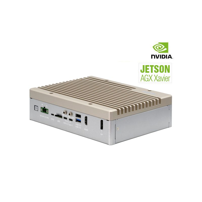 NVIDIA JETSON AGX Xavier | AAEON BOXER-8240AI