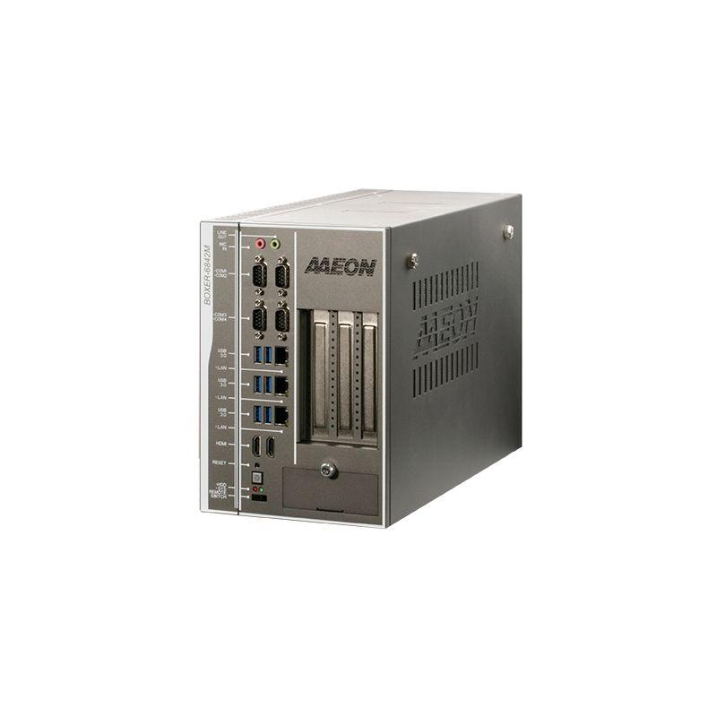 AAEON BOXER-6841M | AI Edge Computing