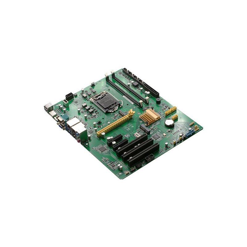 AAEON ATX-Q370A industrial motherboard