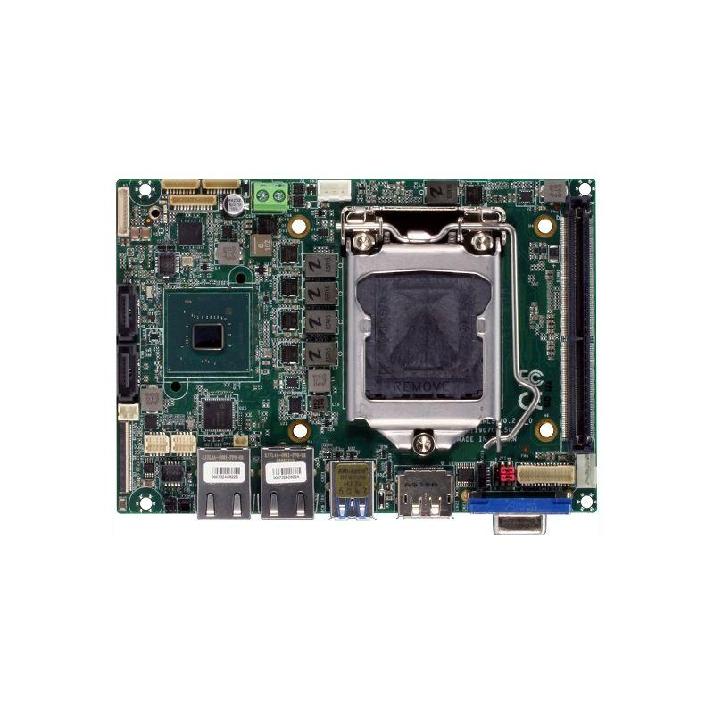 "3.5"" SubCompact Board | GENE-CML5"