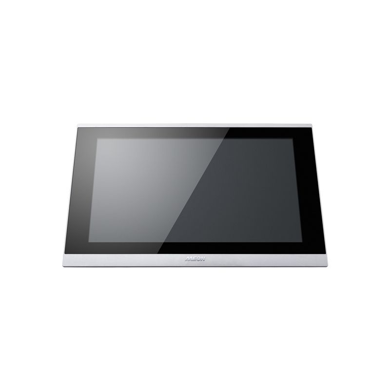 """15"""" All-In-One Fanless Touch Panel PC 
